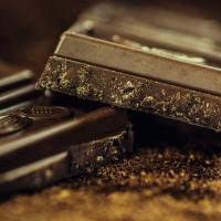 Aprendiendo como hacer jabon de chocolate casero