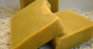 Como hacer jabon de azufre