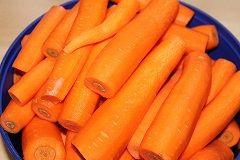Como hacer jabon de zanahoria casero
