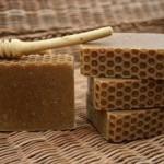 Como hacer jabon de miel casero paso a paso