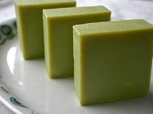 Imagen de cómo hacer jabón casero de árbol de té