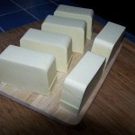 Cómo hacer jabón de leche de cabra