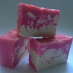 Cómo hacer jabón casero de rosa mosqueta