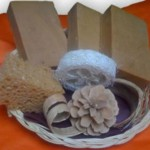 Cómo hacer jabón de cacahuananche