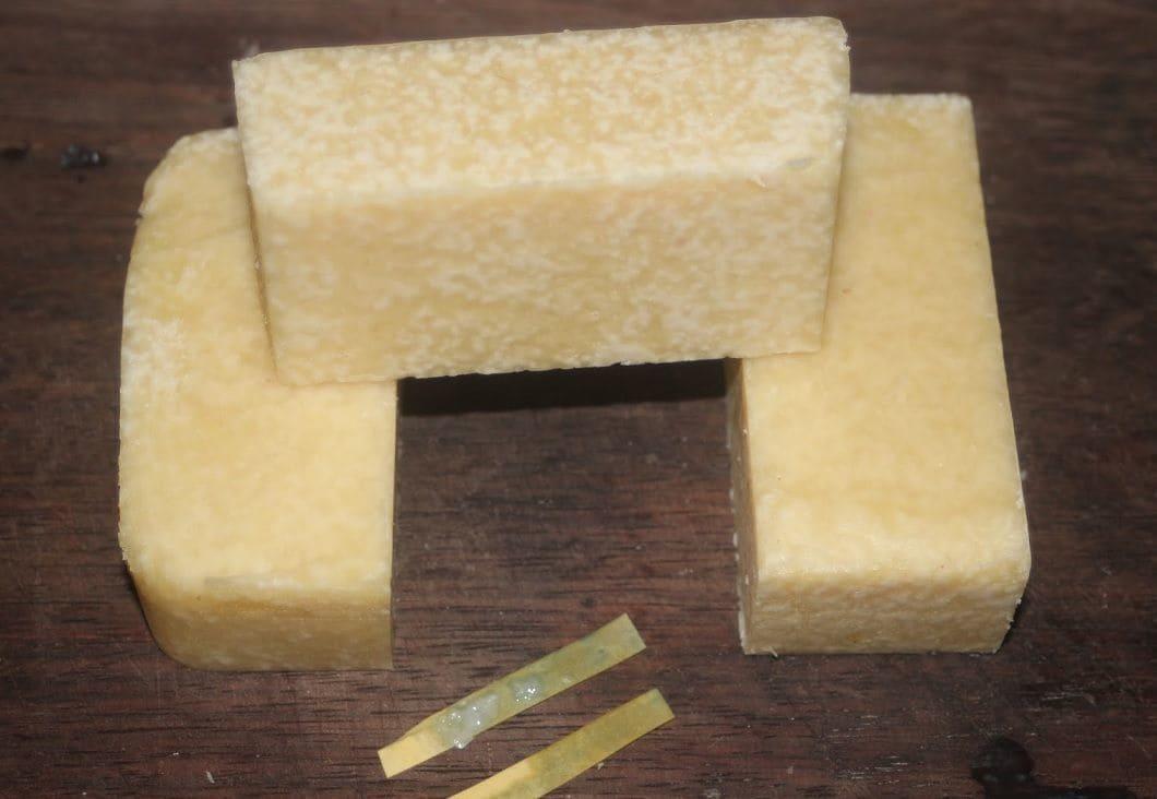 Cómo hacer jabón potásico en casa